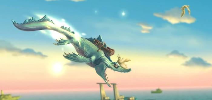 Ubisoft анонсировала Hungry Shark World — релиз сегодня