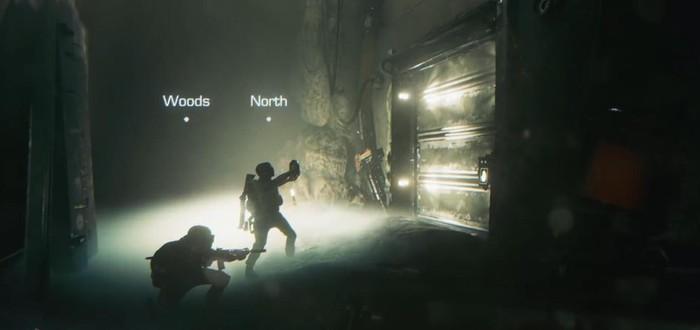 Новый геймплейный трейлер GTFO посвящен врагам