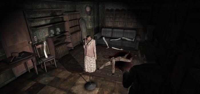 В Silent Hill 2 даже спустя 17 лет после выхода находят секреты
