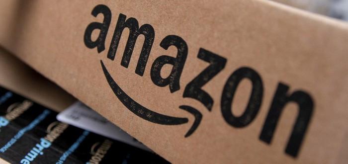 Amazon: Мы удалили пиратские игры из магазина
