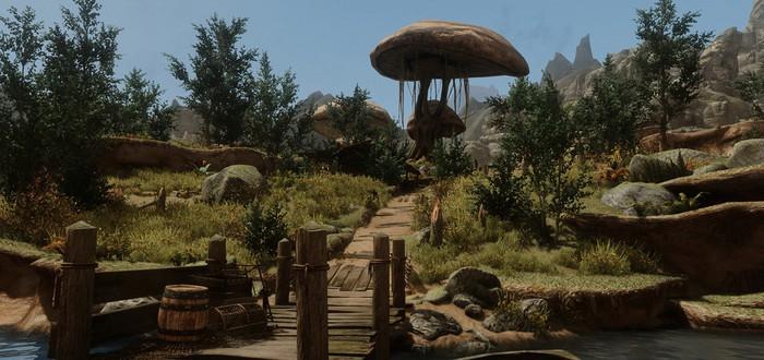 Тодд Говард не собирается выпускать ремастер Morrowind