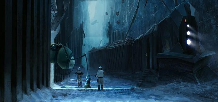 """Сценарист Half-Life 2 был удивлен публикацией """"фанфика"""" Half-Life 3 от коллеги"""