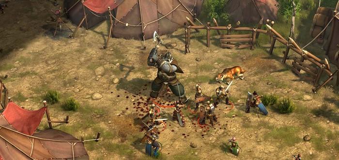 Pathfinder: Kingmaker выходит 25 сентября