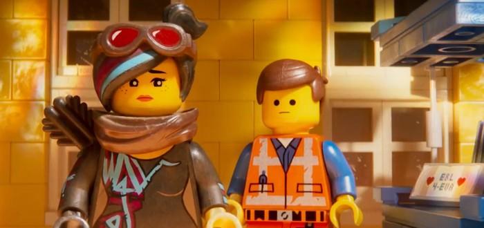 """SDCC 2018: Крис Пратт о """"Лего Фильм 2"""": """"Я вырос с этими игрушками"""""""