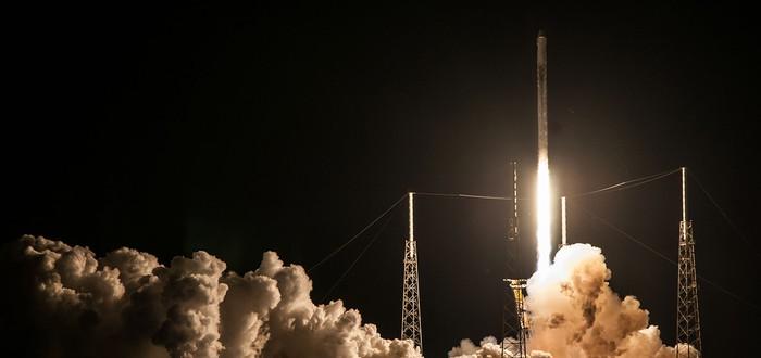 SpaceX полностью перешла на ракеты Falcon 9 Block 5