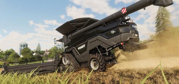 Farming Simulator 19 выйдет в ноябре — системные требования