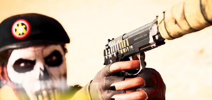 Оперативники Siege в трейлере новой операции Ghost Recon Wildlands