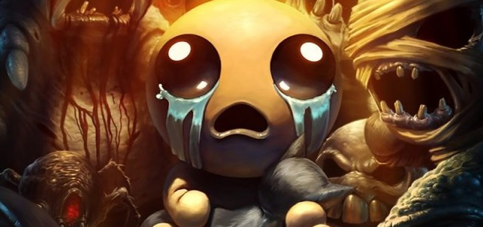 Настольная игра по The Binding of Isaac собрала на Kickstarter 2.5 миллиона долларов — на 5000% больше, чем требовалось