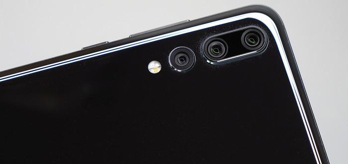 Складной смартфон Huawei может выйти раньше модели Samsung