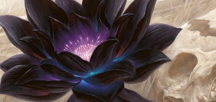 Редкую карту Magic: The Gathering купили за $87 тысяч