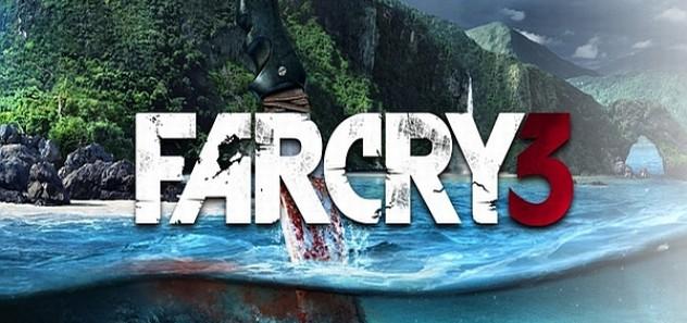 Геймплей и новые детали Far Cry 3 с gamescom 2012