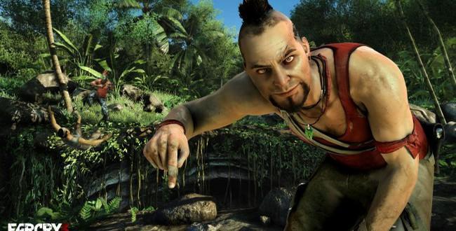 Видео руководство для Far Cry 3