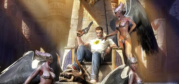 Новые детали Serious Sam 4: Planet Badass