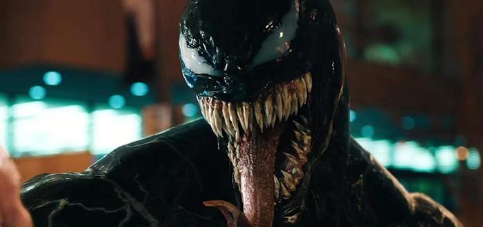 Вышел новый трейлер фильма Venom