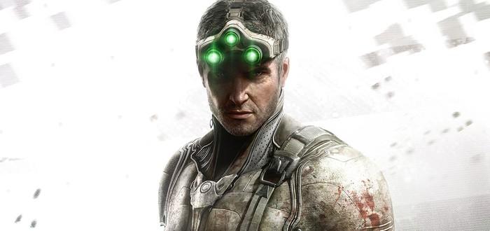 Splinter Cell: Blacklist и Splinter Cell: Double Agent доступны на Xbox One