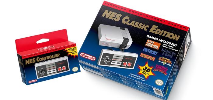 NPD: Самая продаваемая консоль в июне — NES Classic