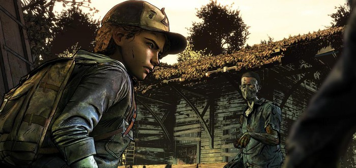 На что опиралась Telltale при создании истории The Walking Dead: The Final Season