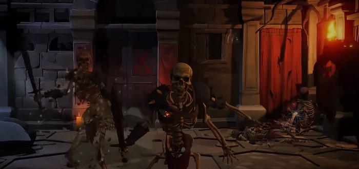 Настольная игра Gloomhaven получит PC-версию