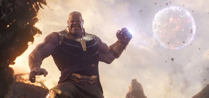 """Режиссер """"Войны бесконечности"""" объяснил, почему Танос не удвоил количество ресурсов во вселенной"""
