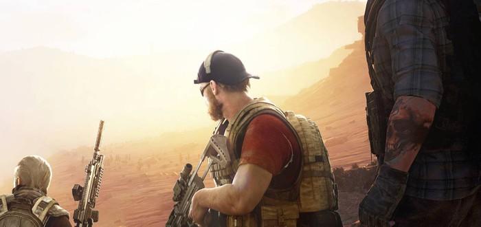 Слух: Нового оперативника Rainbow Six Siege возьмут из Ghost Recon Wildlands