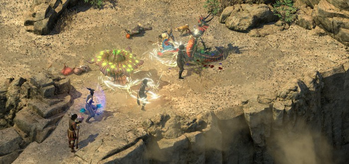 Разработчики Pillars of Eternity 2 позвали геймеров в офис, чтобы пофиксить баг