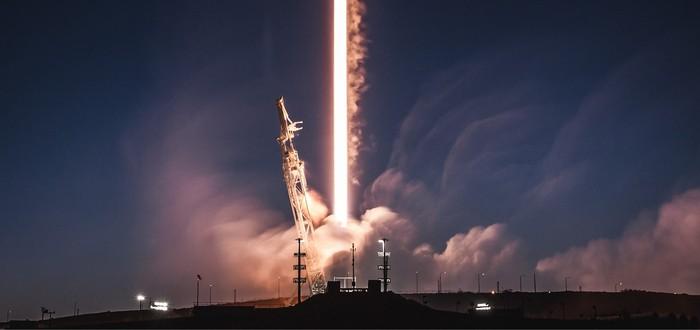 SpaceX успешно осуществила повторный запуск Falcon 9 Block 5