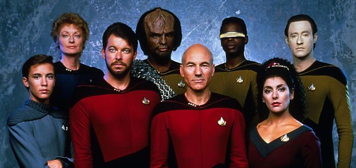 Президент CBS хочет заполнить эфир сериалами Star Trek