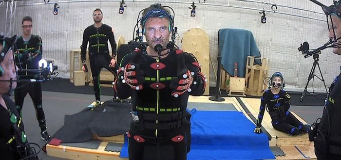 Как снимали начальную сцену в Far Cry 5