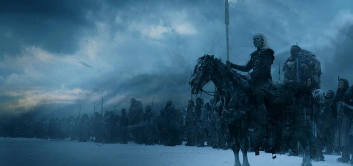 """Два персонажа могли выжить в финале седьмого сезона """"Игры престолов"""""""