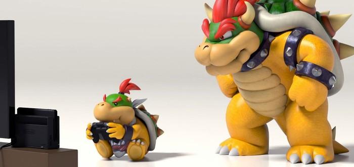 Сентябрь близко — руководство по родительскому контролю на PS4, Nintendo Switch и Xbox One