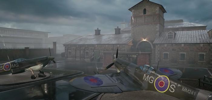 Трейлер переработанной карты Rainbow Six Siege — База Херефорд