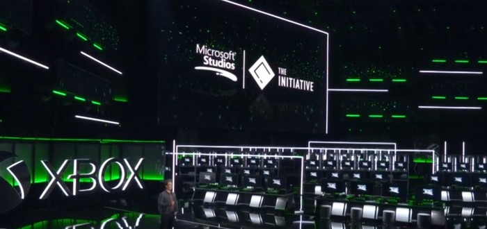 Студия The Initiative пополнилась сотрудниками Crystal Dynamics, Santa Monica и Rockstar