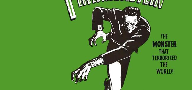 От «Шерлока» к «Франкенштейну».