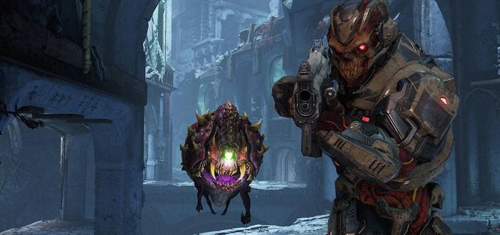 DOOM и Rage стали доступны в Xbox Game Pass