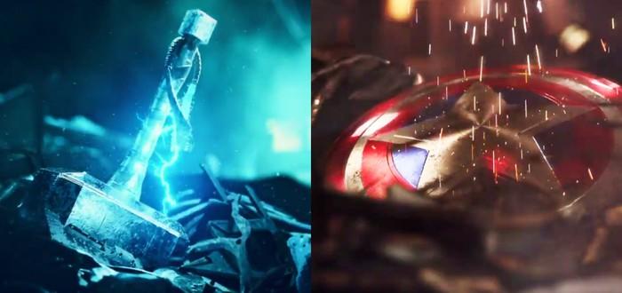 Дизайнер боевой механики God of War перешел работать в Crystal Dynamics