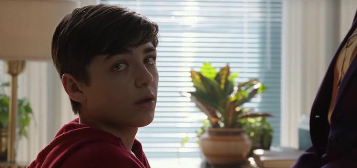 """Родители мальчика-актера из фильма """"Шазам!"""" устали от слова """"Шазам"""""""