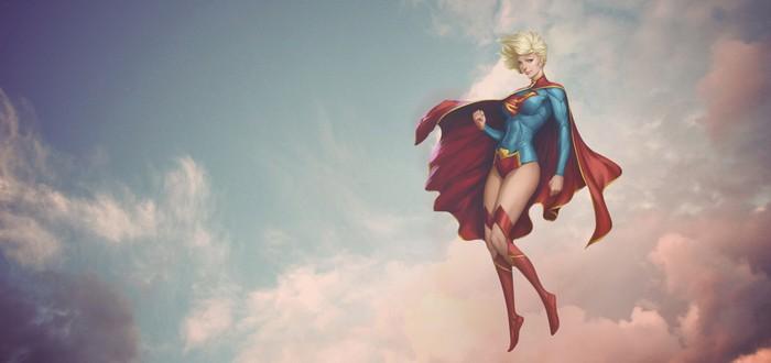 Warner Bros. ищет женщину-режиссера для сольника Супергерл