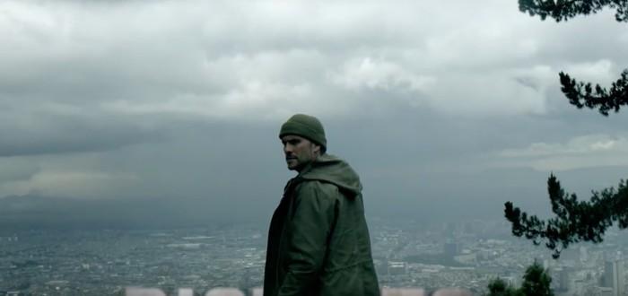 Wild District — новый сериал от Netflix про колумбийского партизана