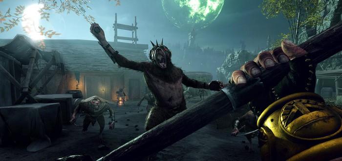 Тизер Shadows over Bogenhafen — нового дополнения для Warhammer: Vermintide 2