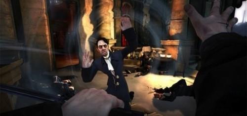 Bethesda: Skyrim стала феноменом и мы хотели бы, чтобы Dishonored повторила ее успех