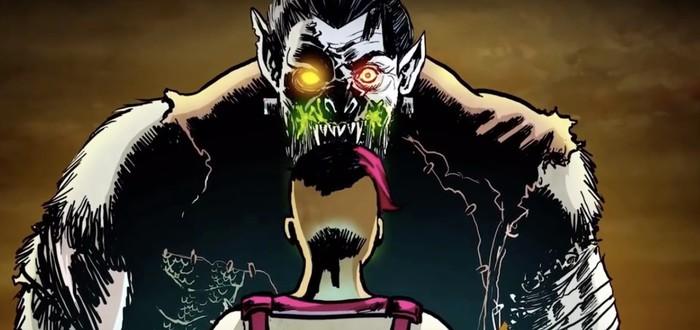 Зомби в тизере нового дополнения для Far Cry 5