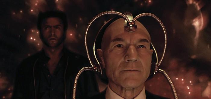 """Райан Рейнольдс сломал оригинальный шлем Церебро во время съёмок """"Дэдпула 2"""""""