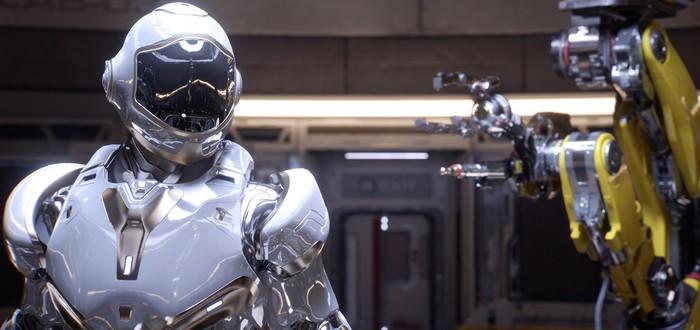 Новое видео Nvidia представляет трассировку лучей в реальном времени