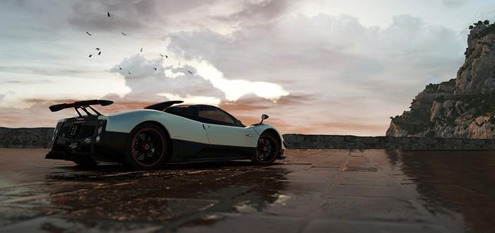 Forza Horizon 2 снимут с продаж перед релизом четвертой части