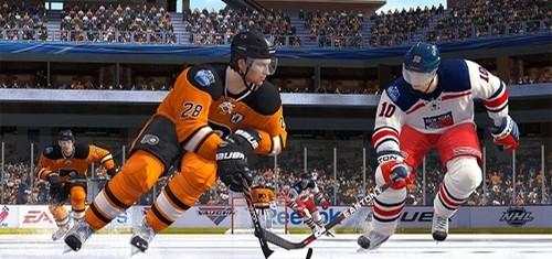 Релизный трейлер NHL 13
