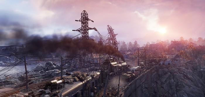 Gamescom 2018: Трейлер Metro Exodus