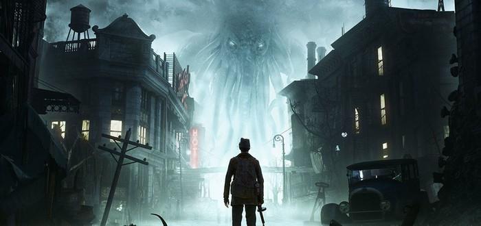 Gamescom 2018: Кинематографический трейлер The Sinking City