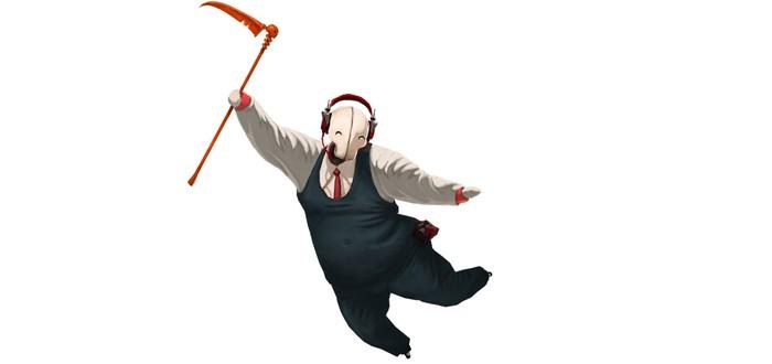 Felix the Reaper – романтическая комедийная игра про жизнь смерти