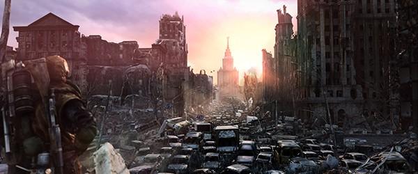 MGM приобрели права на фильм Metro 2033