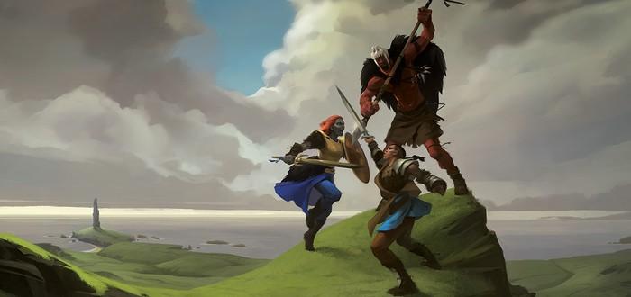 The Waylanders — фэнтези-RPG с путешествиями во времени